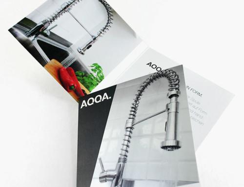 AQQA – Schöner spülen