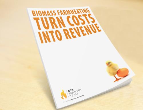 ETA Poultry Team – Mit Heizen Gewinn machen