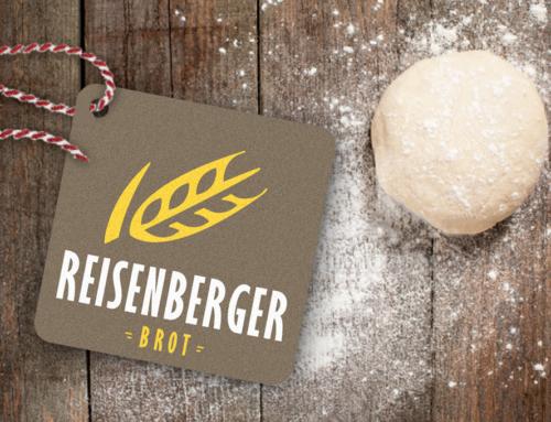 Bäckerei Reisenberger – Zeichen der Zeit