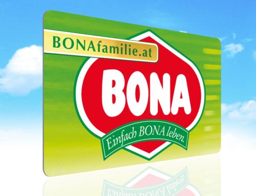 BONAfamilie – Einfach BONA leben
