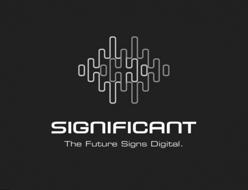 Significant – The Future Signs Digital